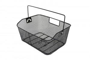 Wire Basket Rear