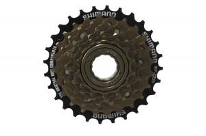 Freewheel 6 Speed (TZ20)