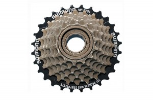Freewheel 7 Speed (TZ21)